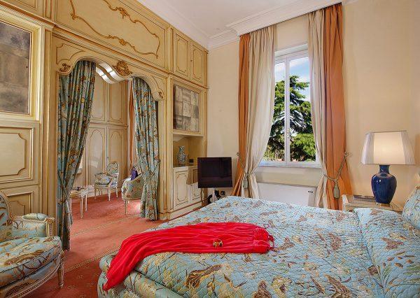 Aldovrandi Villa Borghese