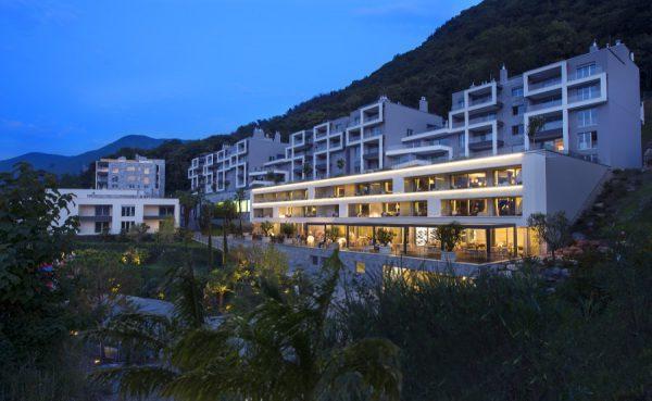 Hotel The Vieu
