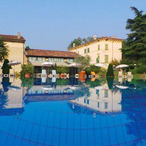 Hotel<br>Villa del Quar