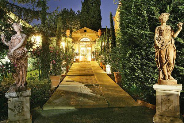 La Villa Gallici