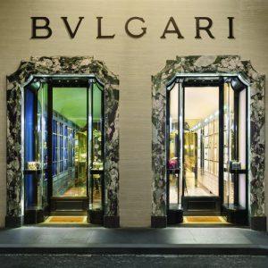Bulgari Shop