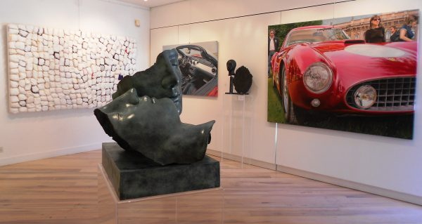 Excellence Collection Contini Gallery