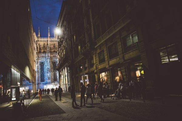 Straf Hotel Milan